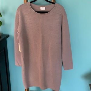 Aritzia long sleeved dress